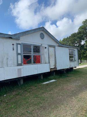 traila trailer home for Sale in Houston, TX