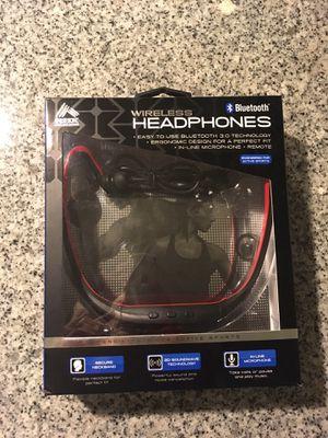 RBX Wireless Bluetooth Headphones NIB for Sale in Austin, TX