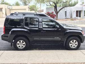 Nissan Xterra Off Road 2006 4WD for Sale in Phoenix, AZ