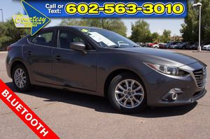 2014 Mazda Mazda3 for Sale in Mesa, AZ