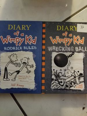Diary of a Wimpy kid for Sale in City of Industry, CA