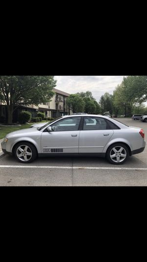 Audi Needs engine for Sale in Columbus, OH