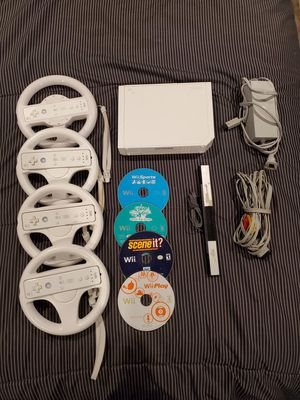 Original Nintendo Wii for Sale in Jurupa Valley, CA