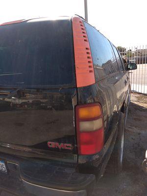 Chevy Tahoe 04 motor vortex 5;3 se vende por partes o completa Carmina vien for Sale in Los Angeles, CA