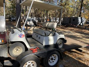 Yamaha gas golf cart for Sale in NJ, US