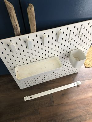 Kitchen storage board - slotted for Sale in Lakeside, CA