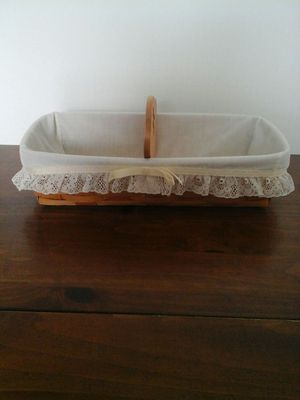 Longaberger Basket. for Sale in St. Louis, MO