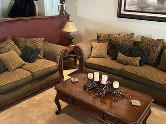 Living Room Set for Sale in Henderson,  NV