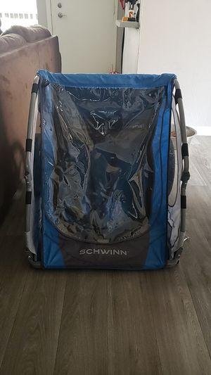 Schwinn bike trailer for Sale in Mesa, AZ