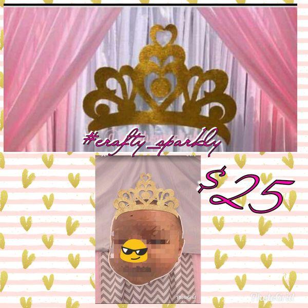 👑 Crown 👑
