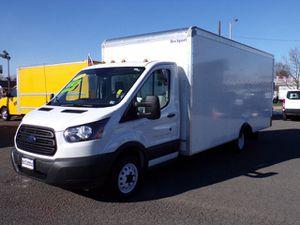 2018 Ford Transit t350 18 ft box 9950 GVW finance available for Sale in Manassas, VA