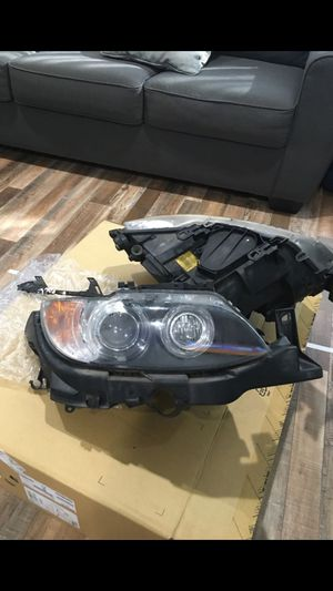 BMW 328i Headlights for Sale in Los Angeles, CA