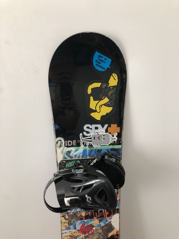 Ride 'antic' 151 cm Snowboard