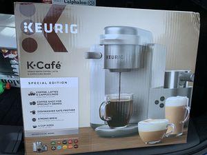 Brand new coffee maker for Sale in Attleboro, MA