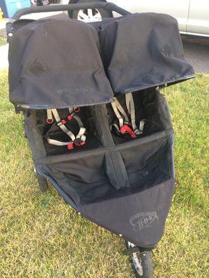 BOB double stroller for Sale in Plano, IL