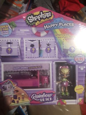 New shopkins for Sale in Grove City, OH