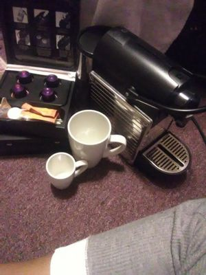 Espresso /Tea and coffee maker for Sale in New York, NY