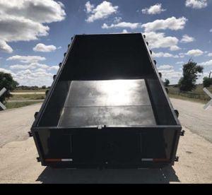 Dump trailer for hire for Sale in Las Vegas, NV