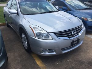 2012 Nissan Altima for Sale in Houston, TX