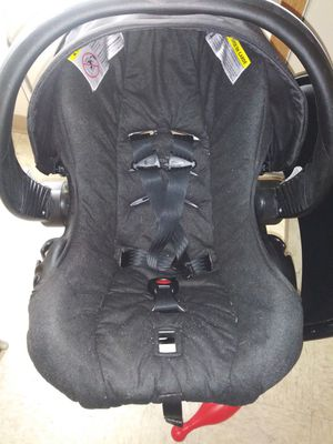 Evenflo Embrace 35 Pro Infant Car Seat w/ Base for Sale in Zanesville, OH