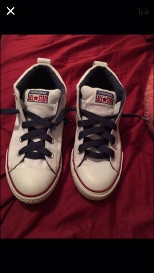 White Converses for Sale in Phoenix, AZ