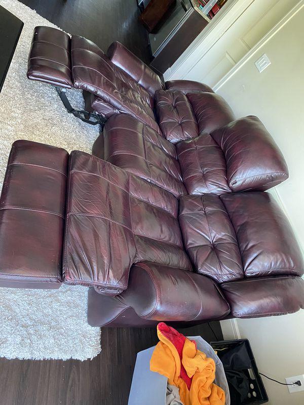 Leather Furniture Repair Seattle