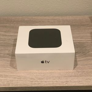 Apple TV 64gb 3rd generation (no remote) Works with phone for Sale in Temecula, CA