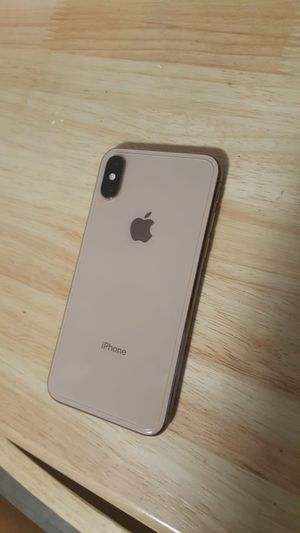 Iphone xs for Sale in New York, NY