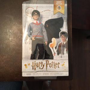 Mattel Harry Potter Doll 2018 for Sale in Oviedo, FL