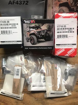 Rugged Ridge Jeep Parts for Sale in Dolton, IL