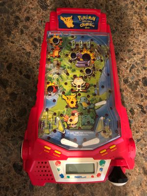 Vintage Pokémon Thundershock Challenge Game $35 for Sale in Plainfield, IL