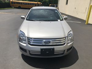 2007 Ford Fusion 45k for Sale in Billerica, MA