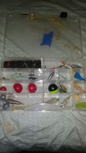 Fishing Pack for Sale in Fontana, CA