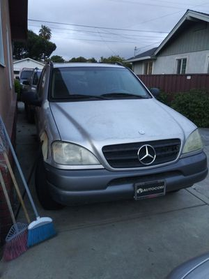 Mercedes Benz for parts for Sale in Hayward, CA