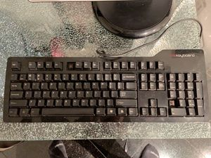 Das Mechanical Keyboard for Sale in Los Angeles, CA