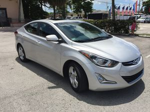 2016 Hyundai Elantra for Sale in Hialeah, FL