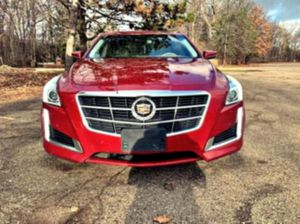 HEATED SEATS2O13 Cadillac CTS 2.0 TURBO for Sale in Jefferson City, MO
