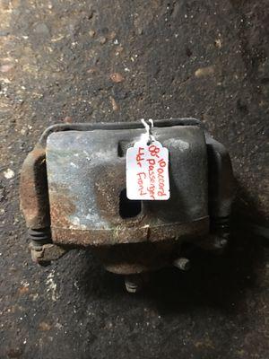 08-10 accord caliper for Sale in Springfield, MA