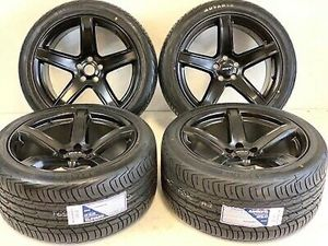 """20"""" WHEELS RIMS TIRES FIT DODGE CHALLENGER CHARGER SRT HELLCAT 2604 replica Package Deal 1999.00 Best Tires 📍33733 Groesbeck Hwy Fraser, MI 48 for Sale in Sterling Heights, MI"""