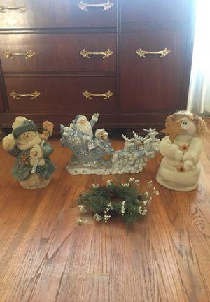 Christmas decor for Sale in Stockton, CA
