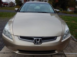 $800 Honda accord 2004 EX-L for Sale in New York, NY