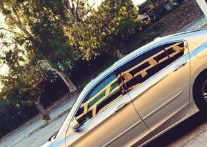 Sale.2013 Honda Accord Run perfect. E3.5L FWDWheelss for Sale in San Diego, CA