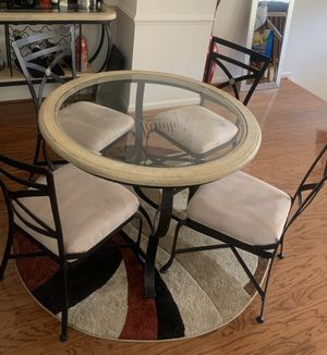 Dining Room and Wine Rack set for Sale in Germantown, MD