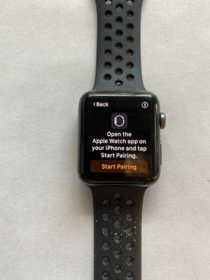Apple Watch series 2 42mm for Sale in Lynnwood, WA