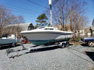1989 grady white gulf stream for Sale in Federalsburg, MD