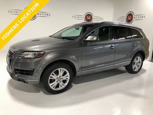 2010 Audi Q7 for Sale in Indianapolis, IN