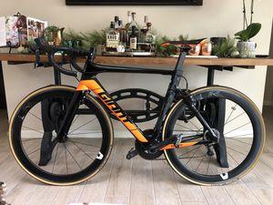 2018 Giant Propel 0 Di2 - Excellent Condition Road Bike for Sale in Phoenix, AZ