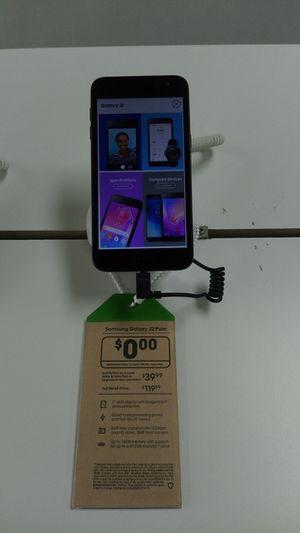 Samsung J2 Pure FREE for Sale in Amarillo, TX