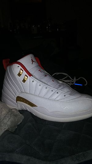 """Jordans """"chinese new year""""retro 12 for Sale in North Highlands, CA"""
