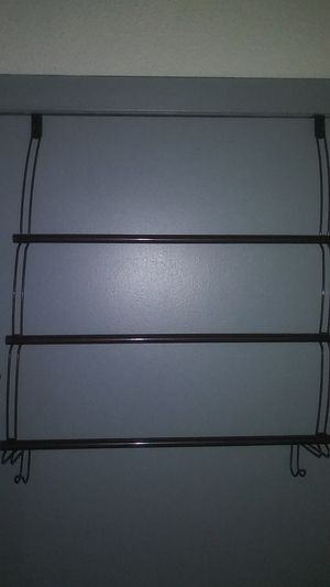 Clothes/Towel Rack for Sale in Las Vegas, NV